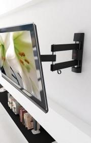 TV wall installation & brackets